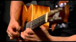 "Shaun Hopper - ""Irish Jig / Drifting"" - Live Performance in TrueFire Studio"