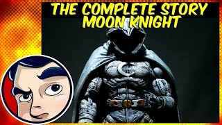 "Moon Knight ""Slasher"" - Complete Story"