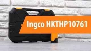 набор инструментов INGCO HKTHP10761 обзор