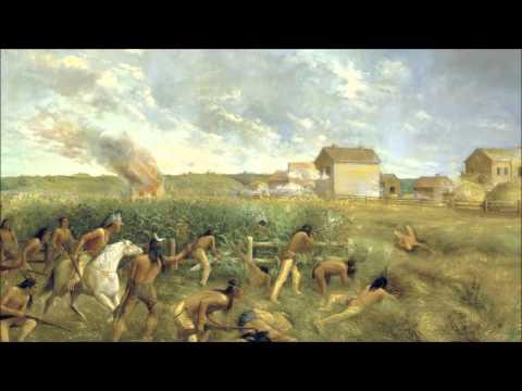 DAKOTA WAR 1862