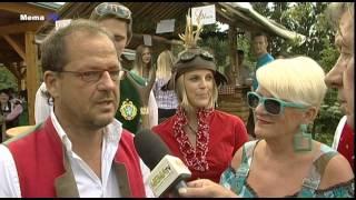 MEMA TV - KW 26 - 20 Jahre Buschenschank Lärchegg-Schmölzer in Stiwoll