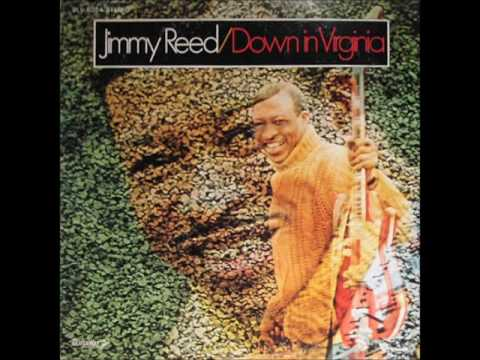 Jimmy Reed, Slow walking mama