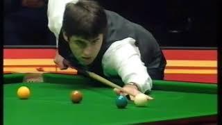 Stephen Hendry Vs Ronnie O'Sullivan   1996 B&H Masters Final