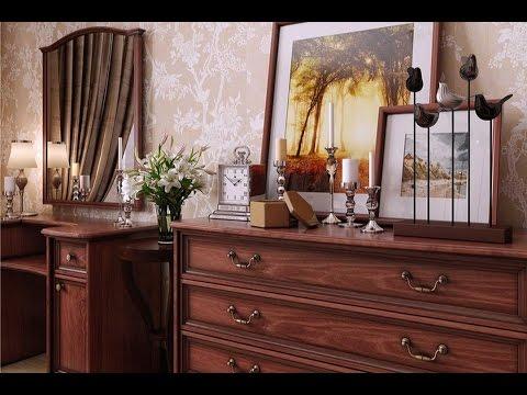 Грамотное сочетание цвета мебели и стен в интерьере
