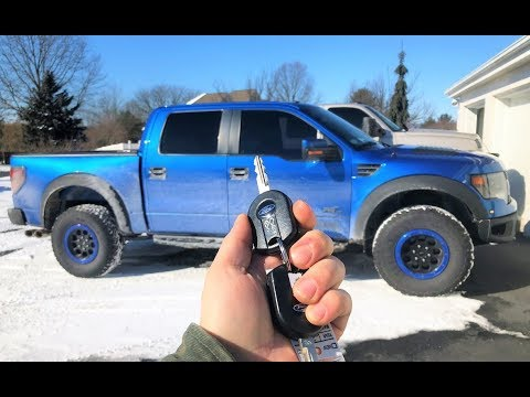 """I Wanted To Buy This Truck For 6 Years!!! Why I Got The """"Old"""" RAPTOR..."""