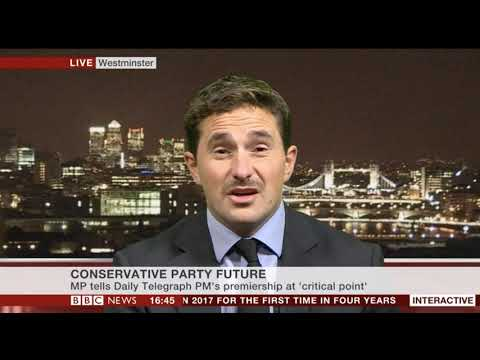 Putting the world to rights with Simon McCoy on BBC News Channel