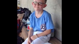 Bat Boy, 9, Dies After Being Hit with Baseball Bat: He 'Was Doing
