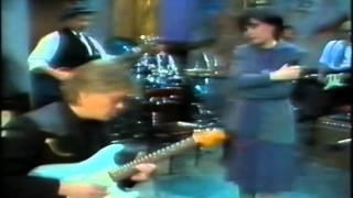 Esa Pulliainen & Tuula Amberla - Surujen kitara (1992)