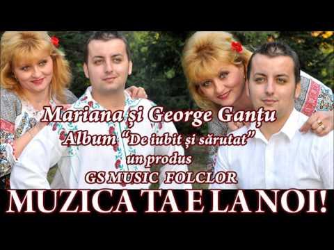 COLAJ ALBUM MARIANA SI GEORGE GANTU-DE IUBIT SI SARUTAT