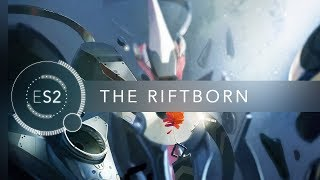 Endless Space 2 ГАМБИТ ИСИАНДЕРА Riftborn 7