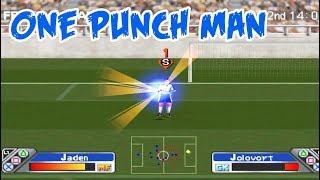 Jurus Tim (Negara) Di Game Super Shot Soccer PS1 #Part1