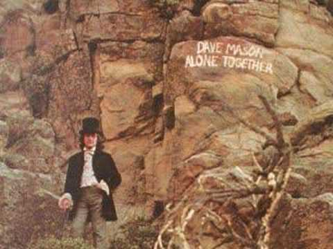 Dave Mason - World in Changes
