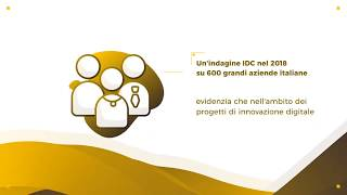 Digital Leaders Crossroad: percorsi e protagonisti dell'Intelligent Economy