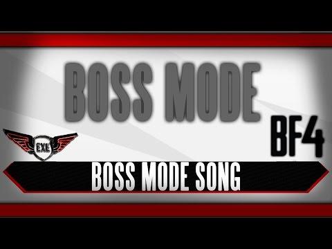 Battlefield 4 Boss Mode song by Execute