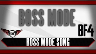 Battlefield 4 Boss Mode song by Execute