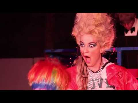 """3rd Annual Drag Extravaganza: """"Queens of the Night: Mozart in Space"""""""