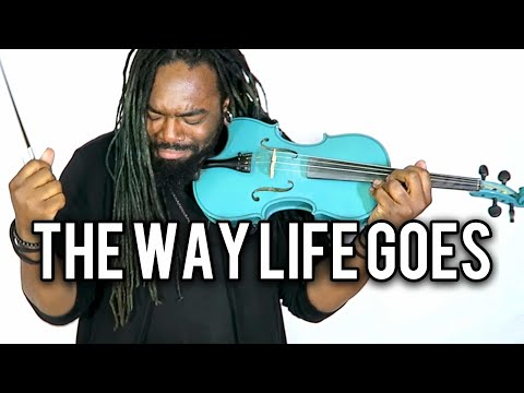 DSharp - The Way Life Goes (Cover) | Lil Uzi Vert