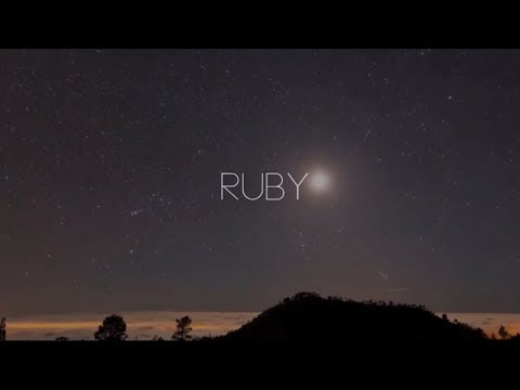 Twenty One Pilots - Ruby (Animated Lyrics Video)