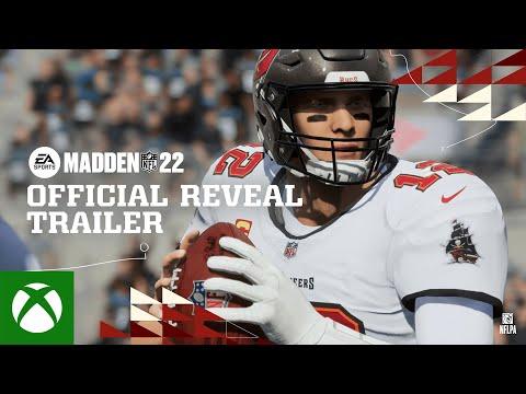 Бесплатная 10-часовая пробная версия Madden NFL 22 доступна подписчикам Game Pass Ultimate