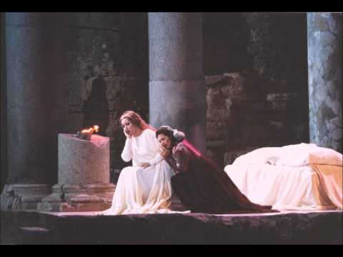 Nina Rautio - 'Mia Madre Aveva Una Povera Ancella' (Willow song) Otello