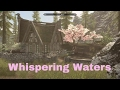 Whispering Waters Mod Weirds Me out