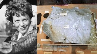 New Evidence Could Prove that Amelia Earhart Expire as a Castaway || Pastimers