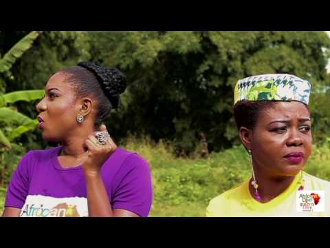 African Diva Reality TV Show [S02E11]- Latest 2016 Nigerian Reality TV Show