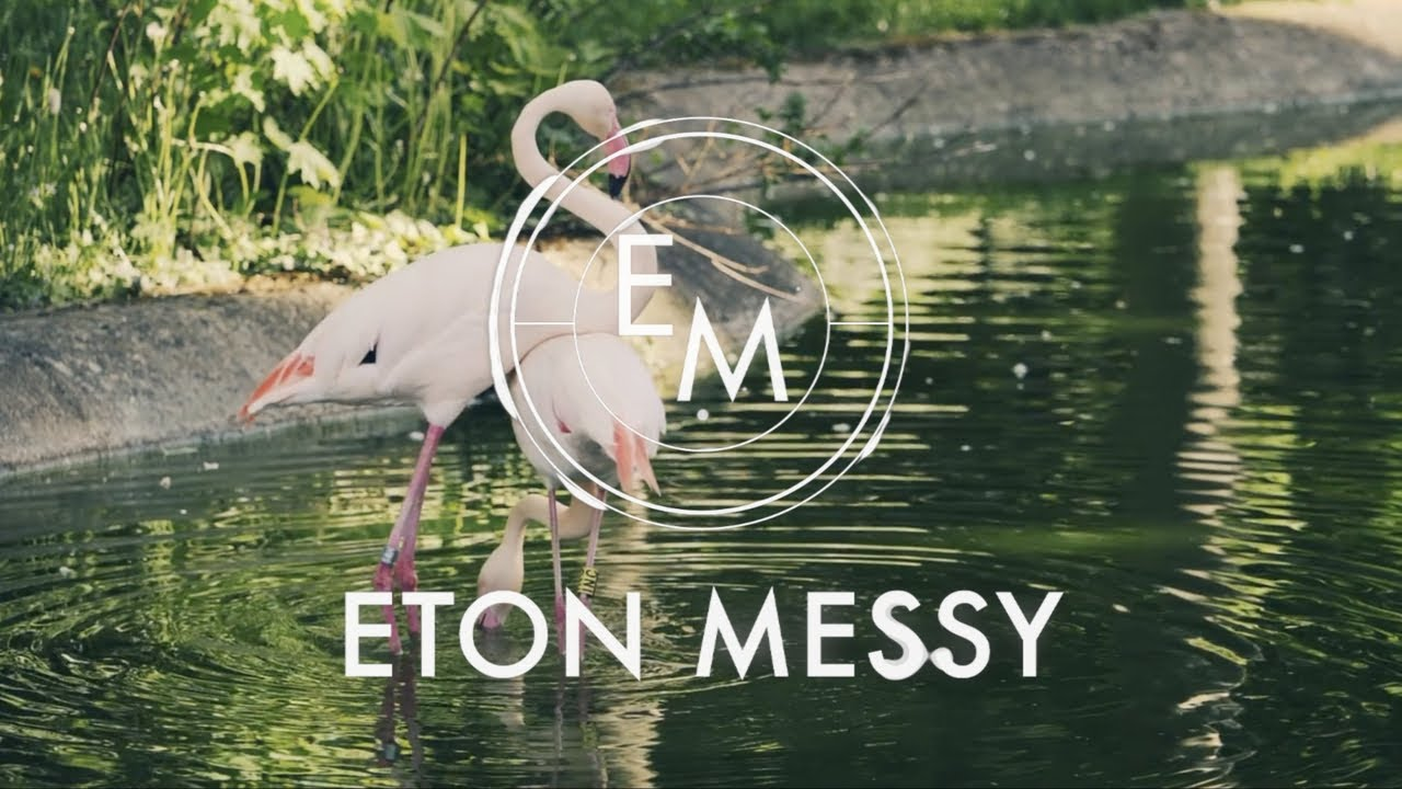 Tom Symonds x Hot For Resale - Together [Eton Messy Records]