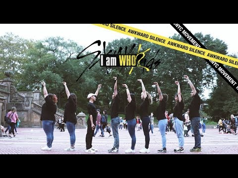 [KPOP IN PUBLIC CHALLENGE NYC] Stray Kids - Awkward Silence Dance Cover