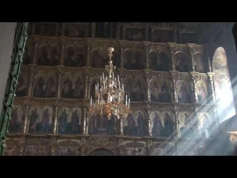 Углич. Спасо-Преображенский собор