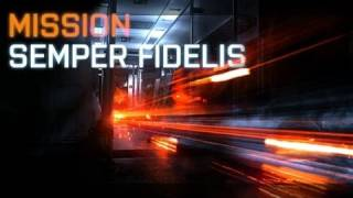 Battlefield 3 - Semper Fidelis