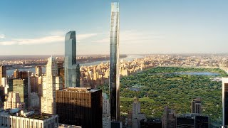 111 W. 57th St: Architects' and Engineer's Presentations