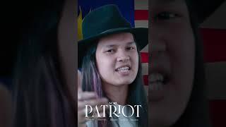 Patriot Cover malam ini 9 Malam di Youtube Nova Music Videos. Saksikan artis kegemaran anda !