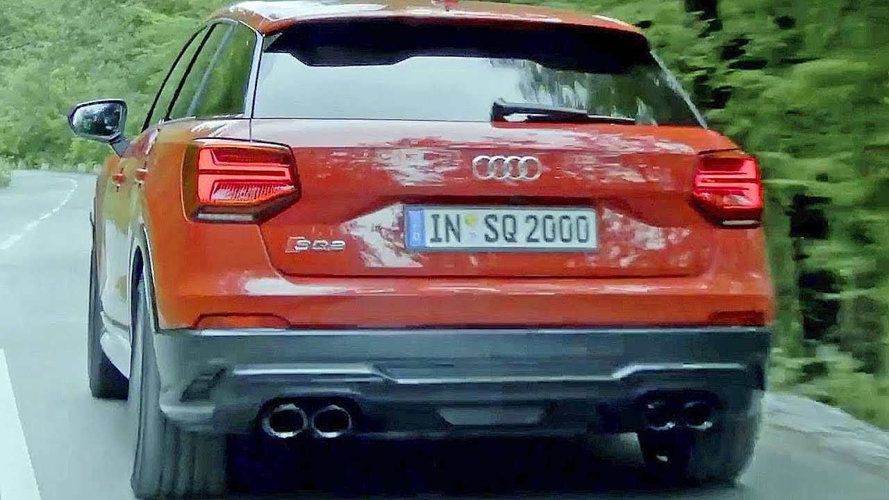 Audi Sq2 2019 First Look Youtube