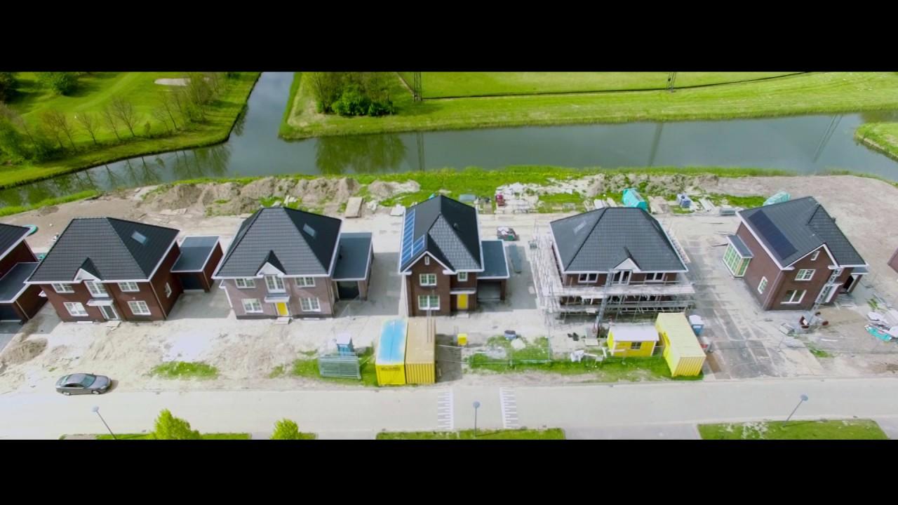 Bouwbedrijf hof flevo golf resort lelystad youtube for Bouwbedrijf mulder lelystad