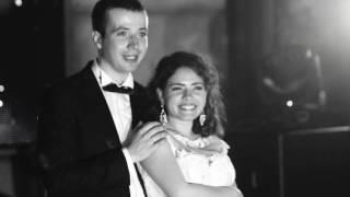 Ведущий Саша Барин. Речь на свадьбе.