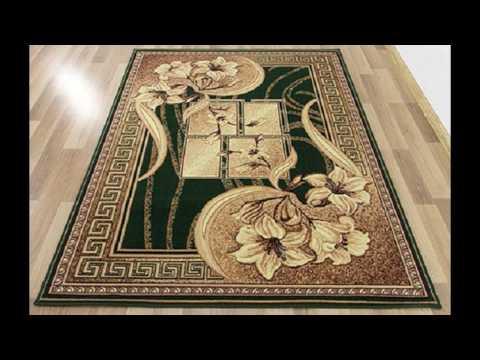Новые ковры с оптового склада в розницу по самым низким ценам в ПМР.