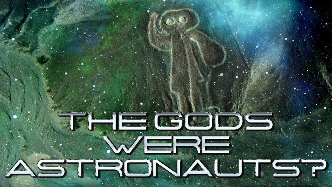 Archaeological Findings from All Over the Globe Show Ancient Astronaut Evidence