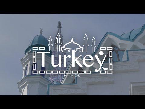 Sakarya in Turkey - One Time 2015
