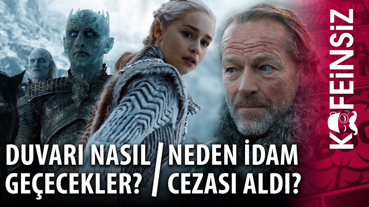 Game Of Thrones 7 Sezon 6 Bölüm Final Bölümü Fragmanı Incelemesi