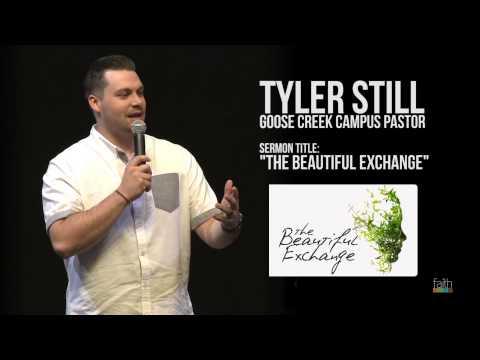 """Beautiful Exchange"" Part 1: The Beautiful Exchange"