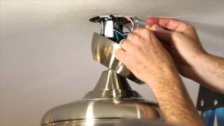 Troubleshooting the Emerson SW405 Ceiling Fan Wall Control