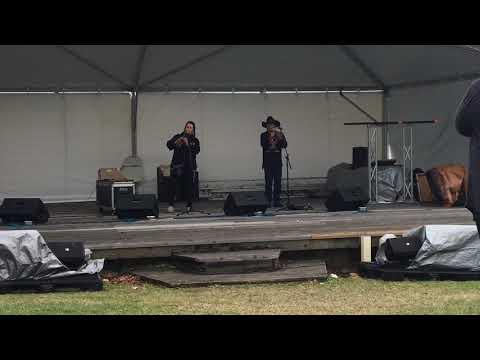 Musical Echoes Native American Flute Festival in FWB