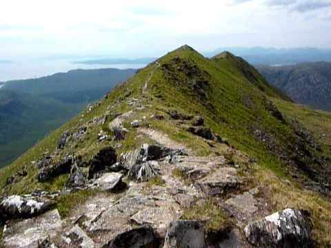 View_from_ top_Ladhar Beinn.MOV