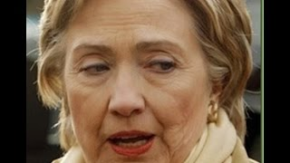 More Proof Hillary Clinton Is Very Sick And Dying #HACKINGHILLARY