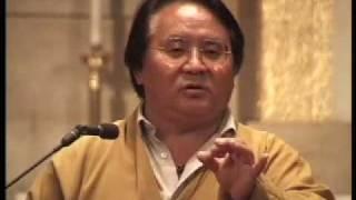 Qué es la meditación realmente - Sogyal Rimpoché