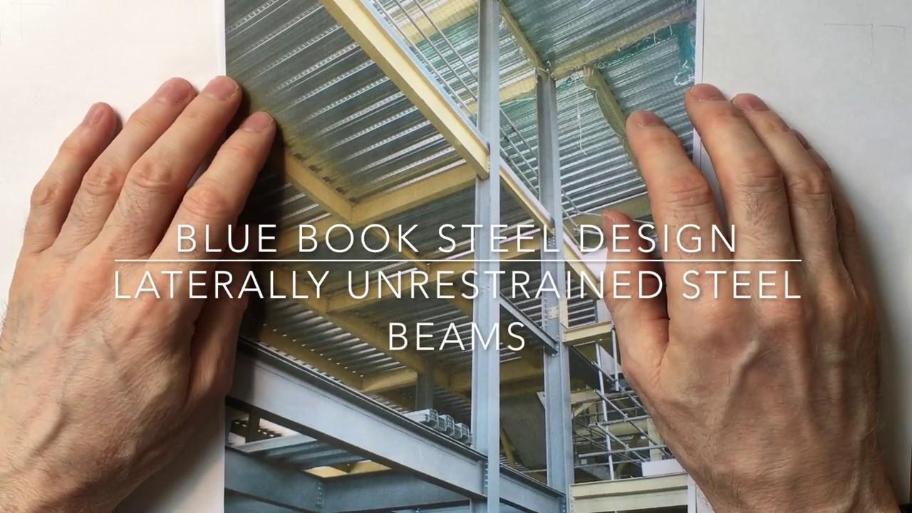 Steel Blue Book