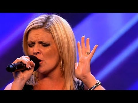 Michelle Barretts Audition The X Factor 2011 Full Version