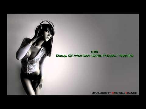 M6 - Days Of Wonder (DNS Project Remix) [HD]