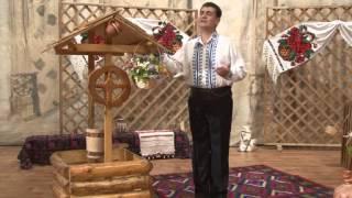 Valentin GRIGORESCU - Sunt la jumatatea vietii